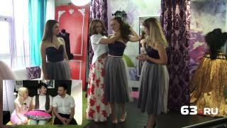 «Свадьба года»:  look для подружек