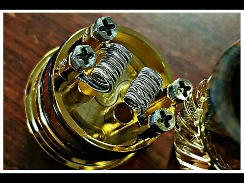 Reload Vapor USA | The Reload RDA v1.2 | Review