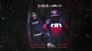 Snowgoons - The Spell ft Eternia (Black Snow 2.0 Bonus Disc)