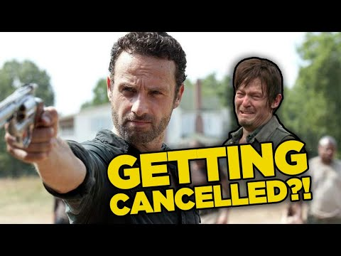Why The Walking Dead Might Get Cancelled