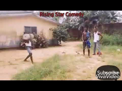 Download Funny Gyming (Rising Star Comedy) Episode2