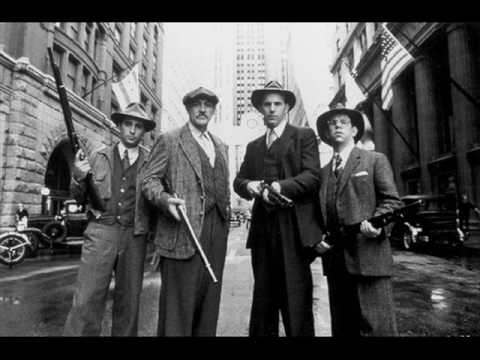 The Untouchables-Ennio Morricone- Strength of the Righteous mp3