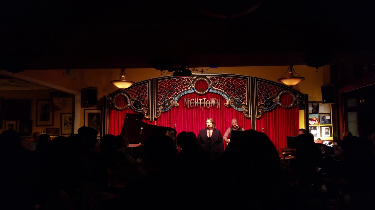 Katelyn DeLadurantey | On My Way from Violet