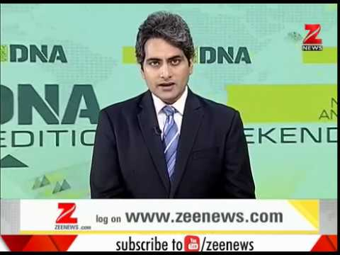 DNA: Non Stop News, July 08, 2017