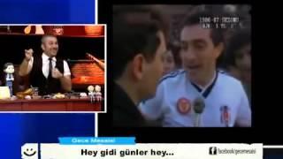 Abdulkerim Durmaz'ın komik Ercan taner anısı (Gece Mesaisi)