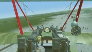WWI - Fokker Dr.I vs. Fokker Dr.I -Aces High II