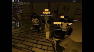 Roblox Batim [Meeting Draggy & Encountered Yellow Eye] #4