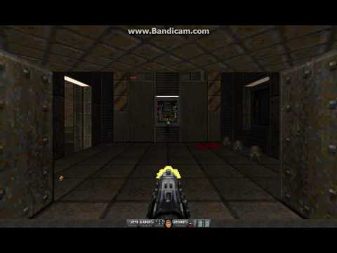 Sublime Doom Weapon Pack 1 V.05 Weapon Firing Showcase
