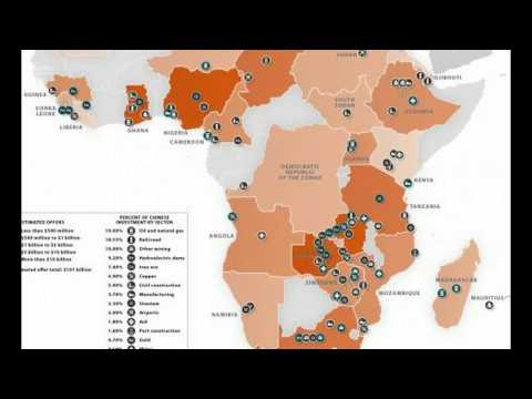 China to Build Military Base In Africa Next to Critical Oil Transit Choke Point