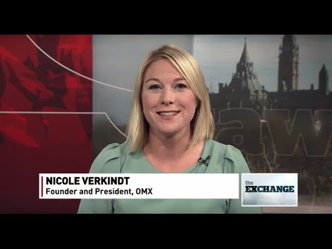 Oilsands Investment drop, Toronto Taxi Proposal, Power Corp Funds Fintech - April 7 16