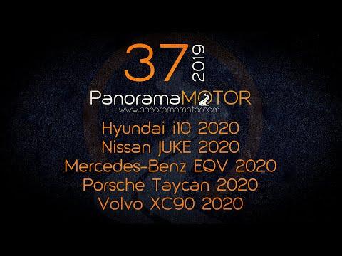 PanoramaMotor 37 | 2019 | Información y Review | Novedades Importantes Septiembre...