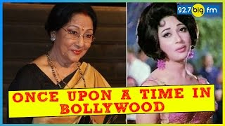 A conversation with mala sinha | #happybirthday | once upon a time in bollywood