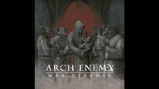 Gambar cover Arch Enemy - War Eternal 2014 [Full Album] HQ