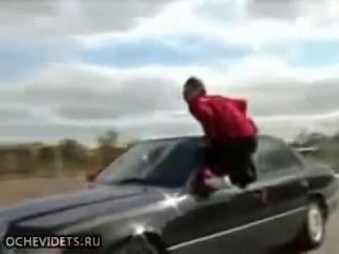 Die Schlimmsten Unfälle