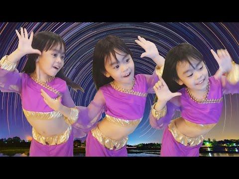 เพลงอินโด Imey Imey - Dear Mantan วีญ่าเต้นน่ารักๆ