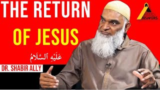 Dr Shabir Ally : No Verse of the Qur'an Speaks of the Return of Prophet Isa (as) of Bani Israel