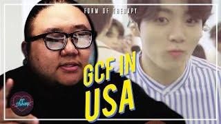 "Video Producer Reacts to ""GCF in USA"" (BTS Jungkook) download MP3, 3GP, MP4, WEBM, AVI, FLV Juli 2018"