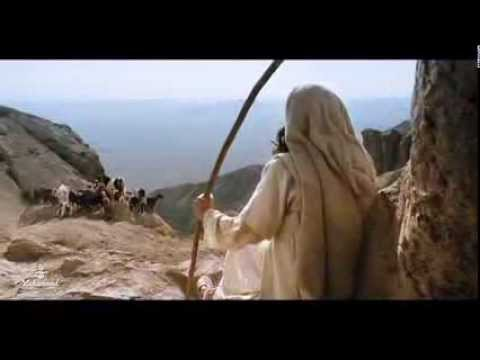 Muhammad Movie - Majid Majidi - trailer