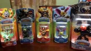 Skylanders Contest Time!!!!!  Sharing with a lucky subscriber