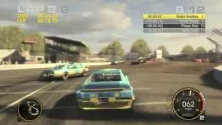 "Race Driver: Grid - PC/Mac 15"" Macbook Pro Retina Display Gameplay"