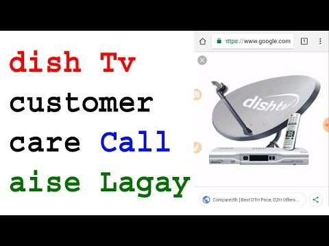 Dish Tv Customer Care Number   Dish Tv Customer Care Number Toll Free