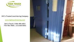 Commercial Movers NYC | School Moving Services | High Touch Moving