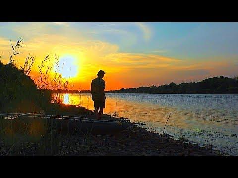 Always alone рыбак