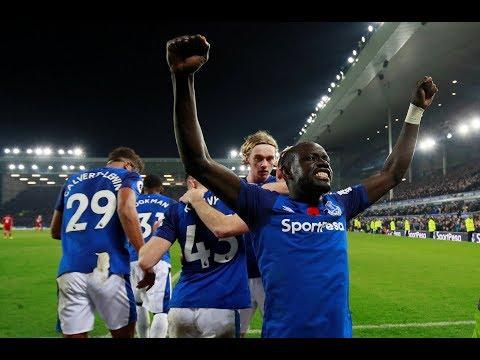 FT Everton 3 - 2 Watford