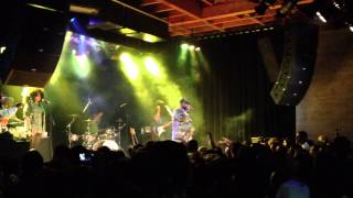 CPU - @BigBoi (Live from the Mezzanine, SF)