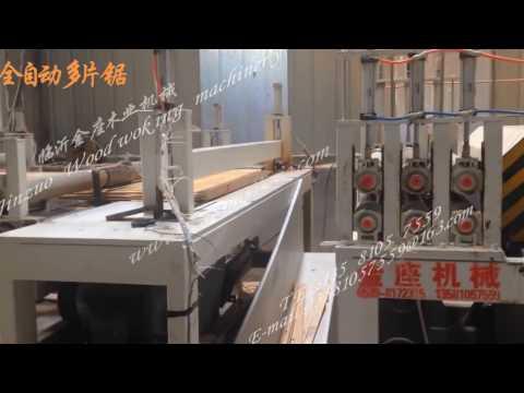 LVL production line Linyi Jinzuo   China