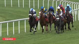 Vidéo de la course PMU PRIX LE VASE D'ARGENT