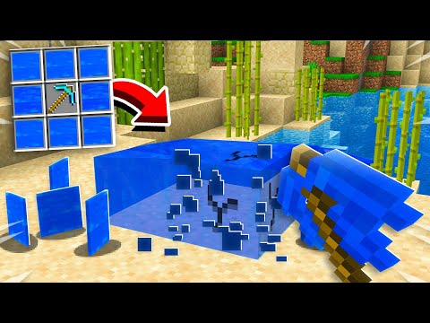 Minecraft Confusion to give you Anxiety...