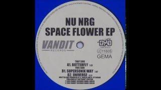 Nu NRG – Supersonik Way