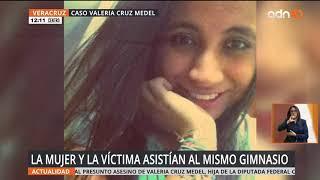 Localizan cuerpo del asesino de Valeria Cruz, hija de diputada de Morena | adn40