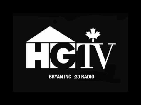 HGTV Bryan Inc :30 Radio