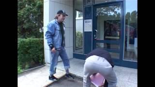 Uwe Wöllners Block Teil 3