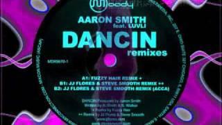 Aaron Smith Feat. Luvli - Dancin