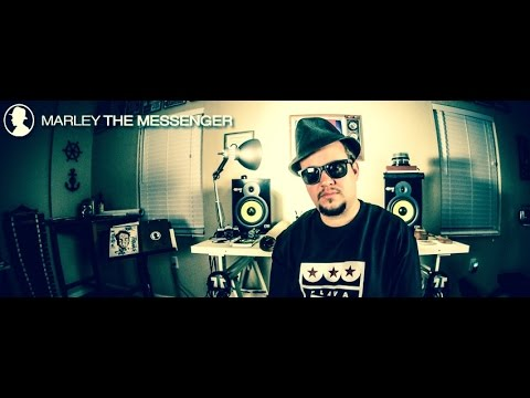 MARLEY THE MESSENGER – [INTERVIEW 11.29.15]