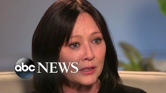 Shannen Doherty reveals stage 4 breast cancer diagnosis, why she's sharing it now | Nightline