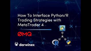 How to Interface Python/R Trading Strategies with MetaTrader 4