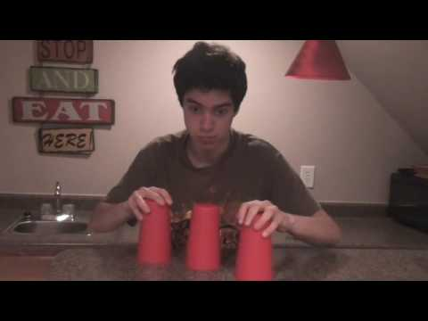 Shell Game (Ball Under Cup) | Interactive Game (START HERE)