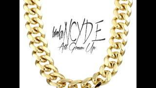 brokeNCYDE - 1Up (Instrumental)