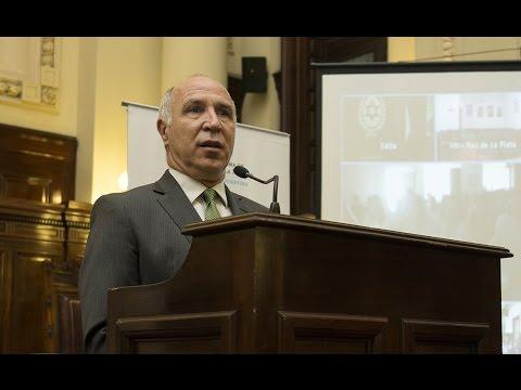 Lorenzetti: «Terminar con la impunidad es una política de Estado»