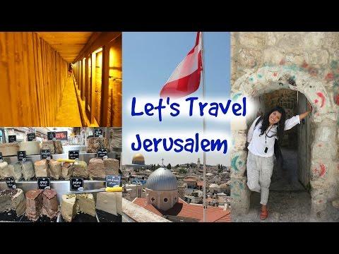 Top Things To Do in Jerusalem Israel
