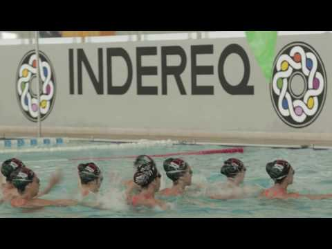 INDEREQ - Rumbo a la olimpiada...