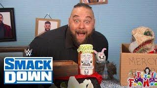 "Bray Wyatt resurrects Rambling Rabbit on ""Firefly Fun House"": SmackDown, Oct. 25, 2019"