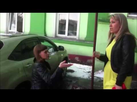 Беседа с врачом детской городской больницы