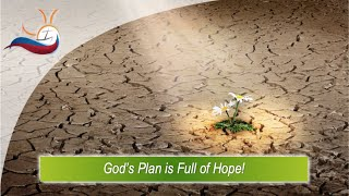 God's Plan is Full of Hope! (2)