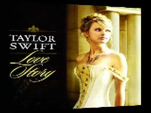 Taylor Swift - Love Story(Digital Dog Club Mix)