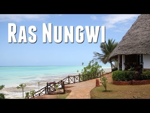 Ras Nungwi Beach Hotel - Luxury Relaxation in Zanzibar